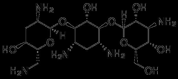 Tobramycin, Free Base