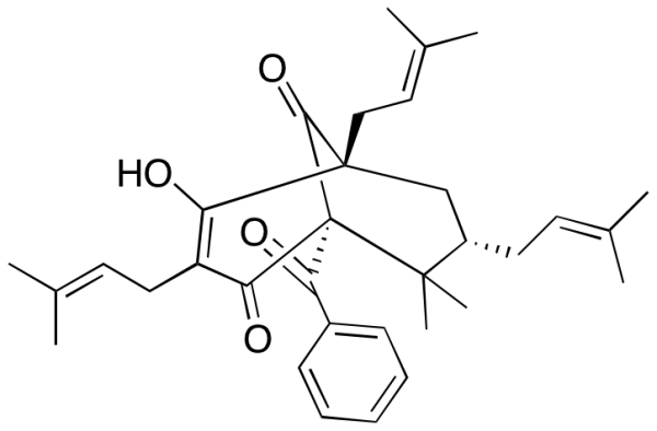 Nemorosone