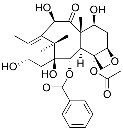 10-Deacetylbaccatin-III