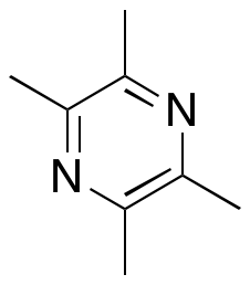 2,3,5,6-Tetramethylpyrazine