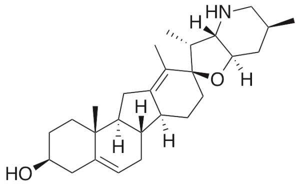 Cyclopamine