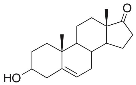 Dehydroepiandrosterone