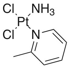 Picoplatin