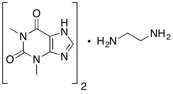 Aminophylline Anhydrous
