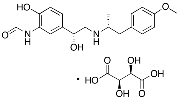 Arformoterol Tartrate