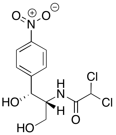 Levo-Chloramphenicol