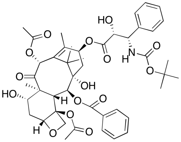 10-Acetyl Docetaxel