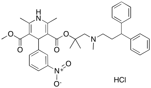 Lercanidipine Hydrochloride