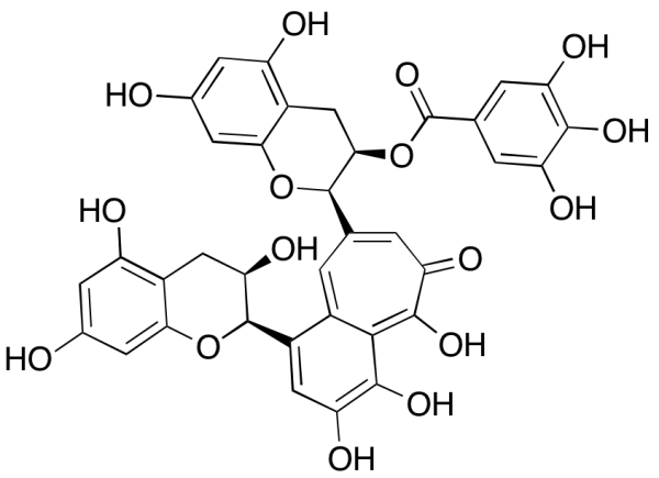 Theaflavin-3-gallate