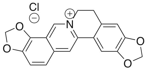 Coptisine Chloride