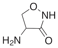 D-Cycloserine