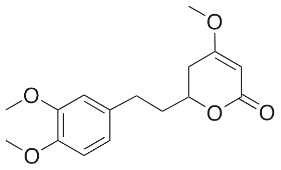 11,12-Dimethoxydihydrokawain