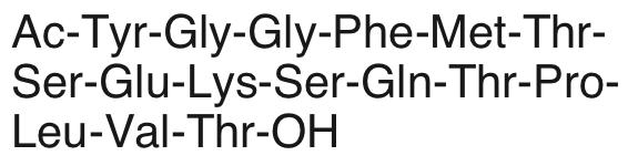 Acetyl-α-Endorphin