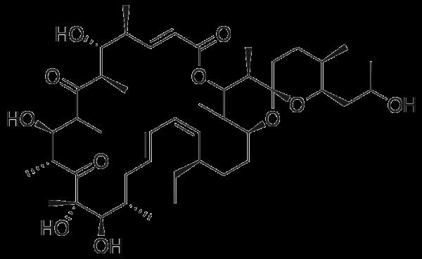 Oligomycin