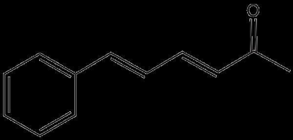 6-Phenylhexa-3,5-dien-2-one