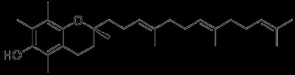 α-Tocotrienol