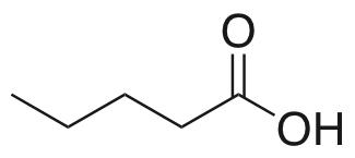 n-Valeric Acid