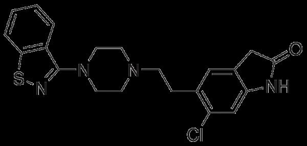 Ziprasidone