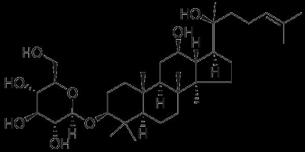 20(S)-Ginsenoside Rh2