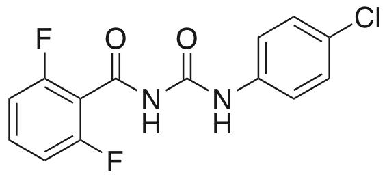 Diflubenzuron - LKT Labs