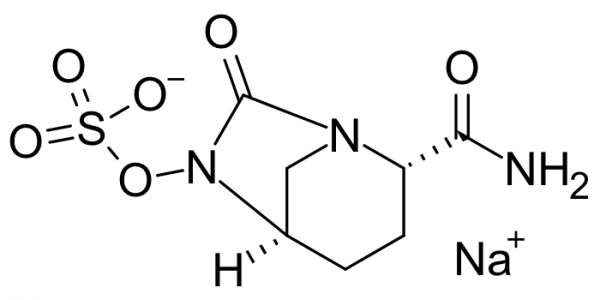 Avibactam Sodium