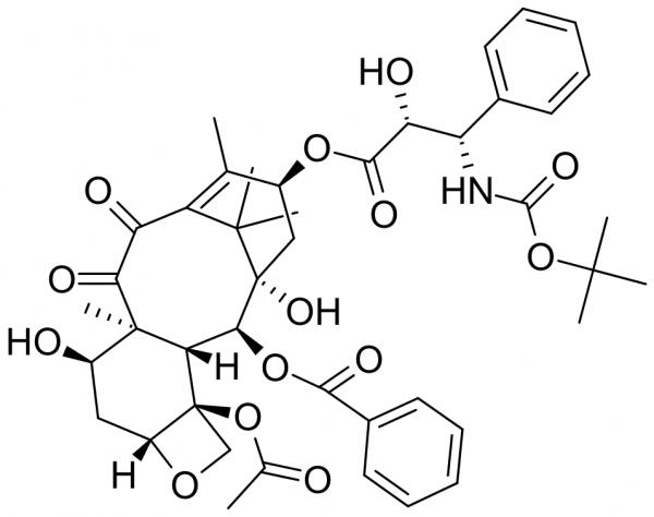 4-epi-6-Oxodocetaxel